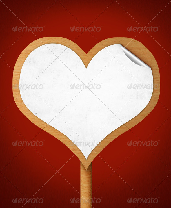 heart - Stock Photo - Images