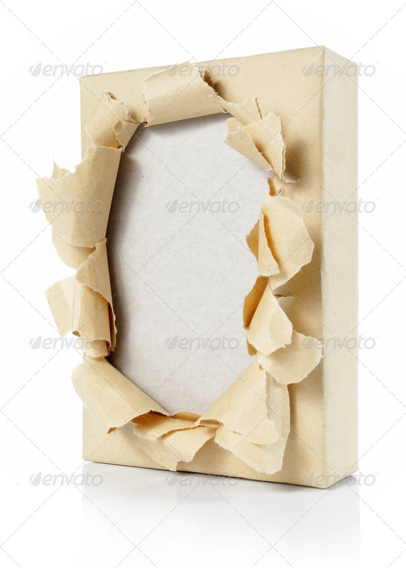 package - Stock Photo - Images