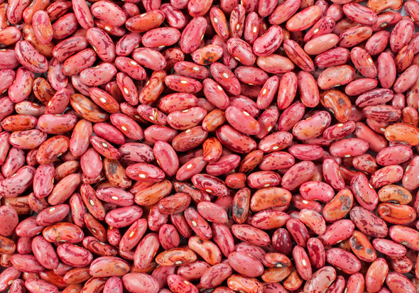 red beans - Stock Photo - Images