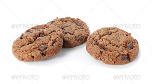 biscuits - Stock Photo - Images