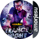 Trance Night Flyer Template - GraphicRiver Item for Sale