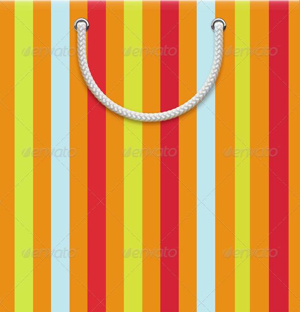 Shopping Concept  - Commercial / Shopping Conceptual
