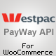 PayWay API (Westpac) Gateway for WooCommerce