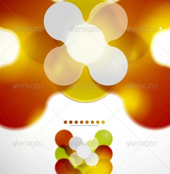 Geometrical Background - Backgrounds Decorative