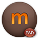 Professional Menu - Dark - GraphicRiver Item for Sale