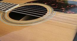 Acoustic Sunshine