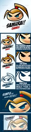 01 samurai games.  thumbnail