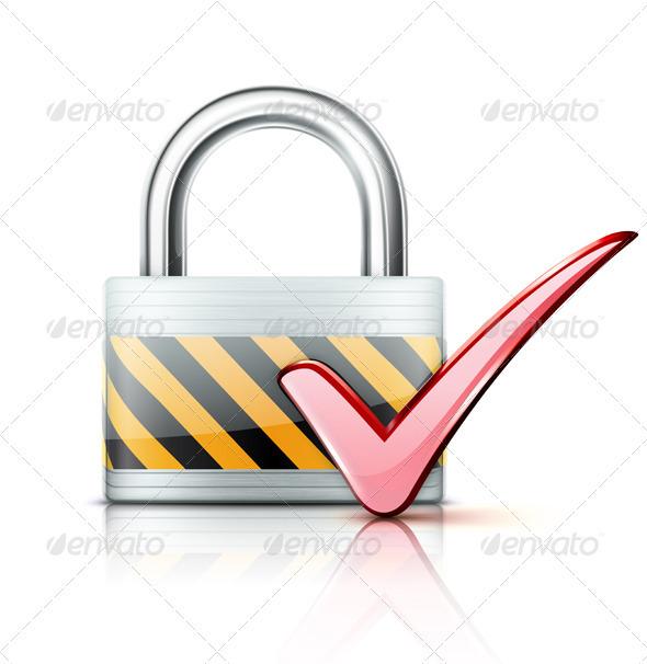 Security Concept - Miscellaneous Conceptual