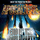 Apocalypse Flyer - GraphicRiver Item for Sale