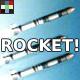 Rocket Flight Loop