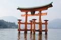 Itsukushima Shrine - PhotoDune Item for Sale