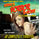 Horror B Movie Flyer - A5 - GraphicRiver Item for Sale