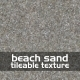 Beach Sand Tileable Texture - 3DOcean Item for Sale