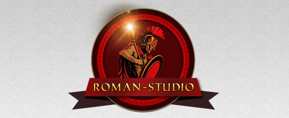 Roman studio