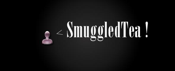 Smuggledtea