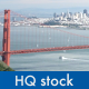 Golden Gate & San Francisco - VideoHive Item for Sale