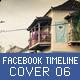 Facebook Timeline Cover 06 - GraphicRiver Item for Sale