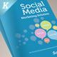 Social Media Half-fold and Tri-fold Brochures - GraphicRiver Item for Sale