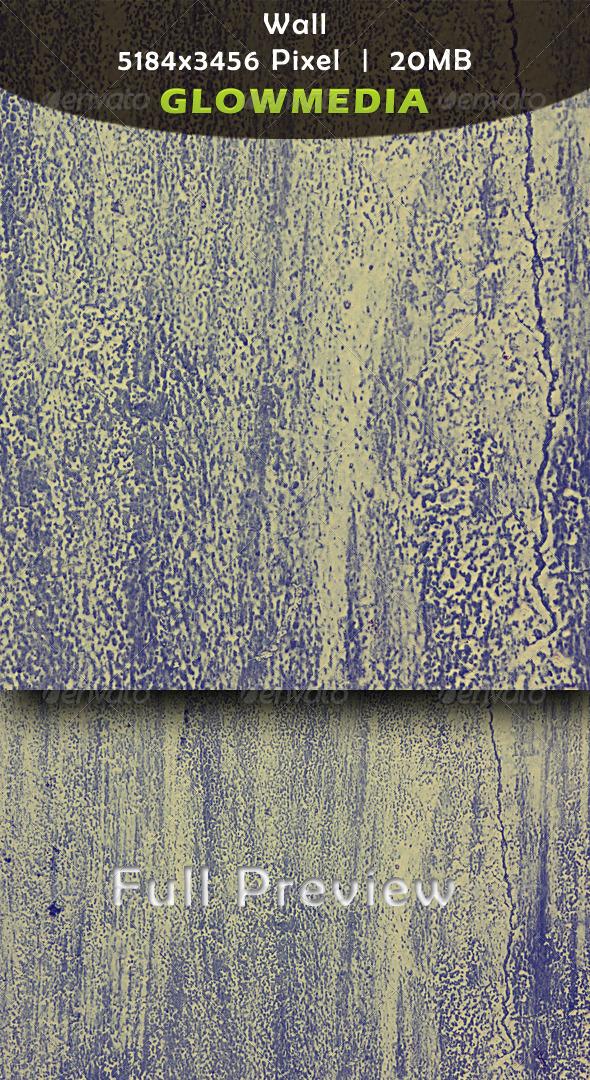 Wall - Concrete Textures