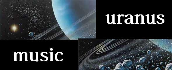 Uranusmusicbackground
