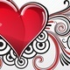 Grunge Heart - GraphicRiver Item for Sale