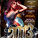 2013 New Year Party Night - GraphicRiver Item for Sale