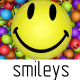 5 Smileys  - VideoHive Item for Sale