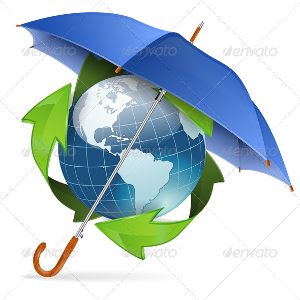 Environment Protection Concept - Concepts Business