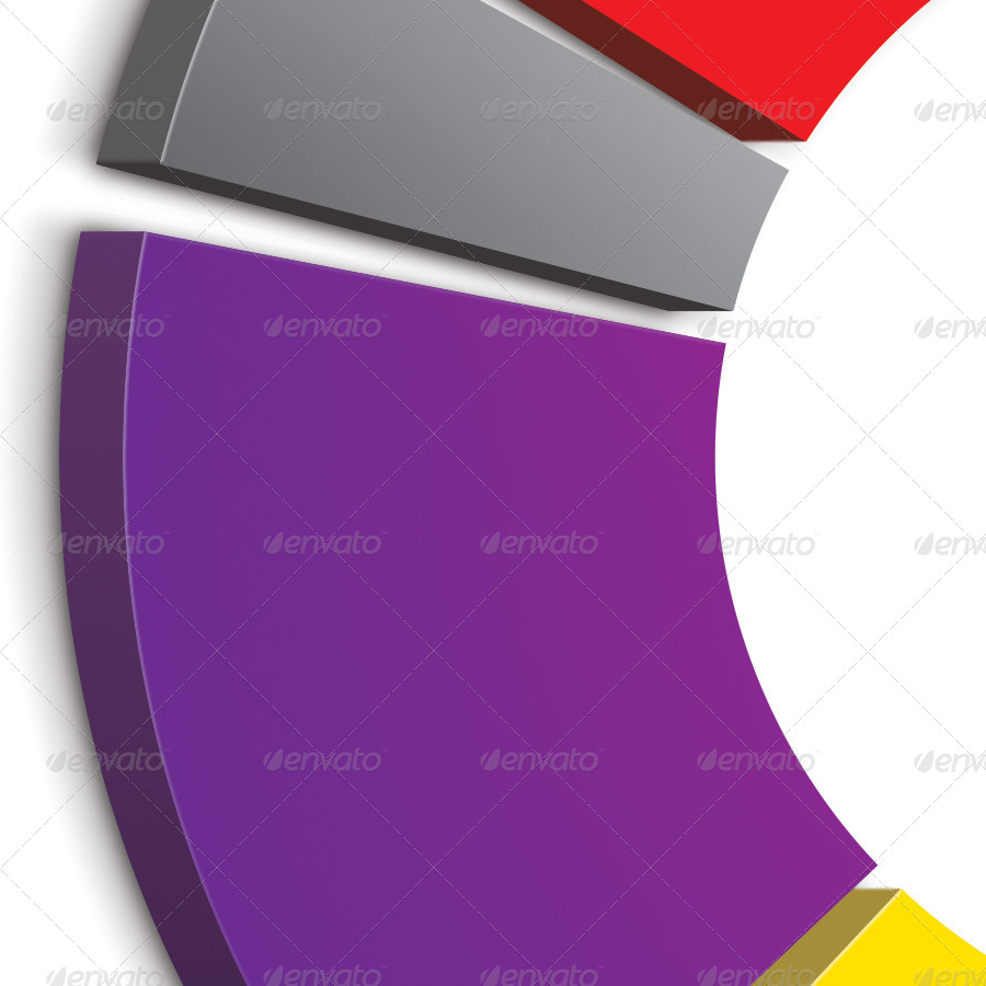 3d pie chart by themetor graphicriver 013d pie chart generator 3d infographic mockupg nvjuhfo Images
