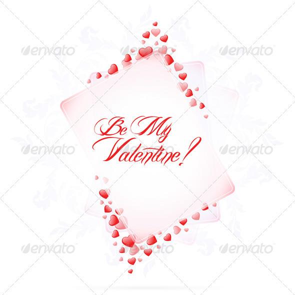 Valentine's Day Type Text - Valentines Seasons/Holidays