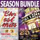 Top Season Party Bundle 2 - GraphicRiver Item for Sale