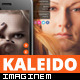 Kaleido Responsive Fullscreen Studio for WordPress - ThemeForest Item for Sale