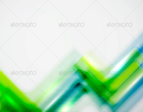 Zig-Zag Background - Backgrounds Decorative
