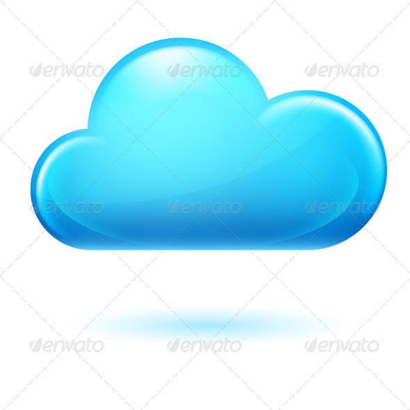 Cloud - Technology Conceptual