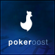PokeRoost - Retina Ready Responsive Poker Theme - ThemeForest Item for Sale