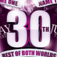Birthday Invitation Template - Both Worlds - GraphicRiver Item for Sale