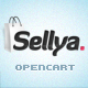 Sellya - Multi-Purpose Responsive OpenCart Theme