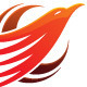 Firebird Logo - GraphicRiver Item for Sale