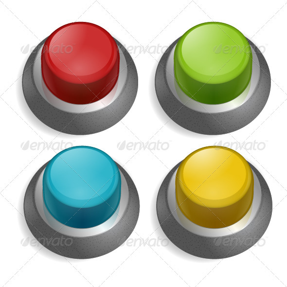 Push Button - Technology Conceptual