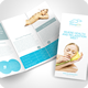Beauty Spa TriFold Brochure - GraphicRiver Item for Sale