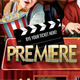 Premiere Movie Flyer Bundle 2in1 - GraphicRiver Item for Sale