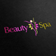 Beauty Spa Logo - GraphicRiver Item for Sale