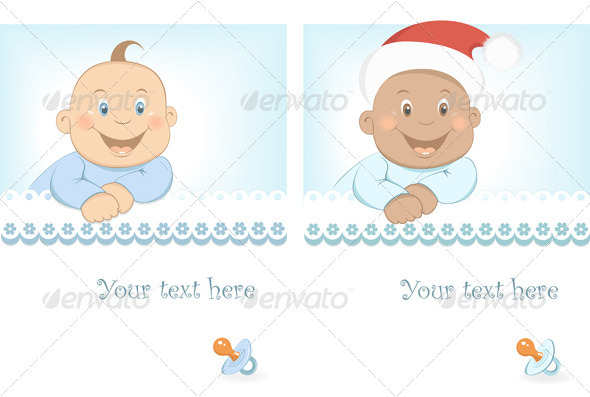Funny Baby Boy Arrival Announcement - Miscellaneous Seasons/Holidays