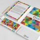 All Colors Corporate Identity Package