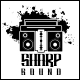 Sharp Sound Logo - GraphicRiver Item for Sale