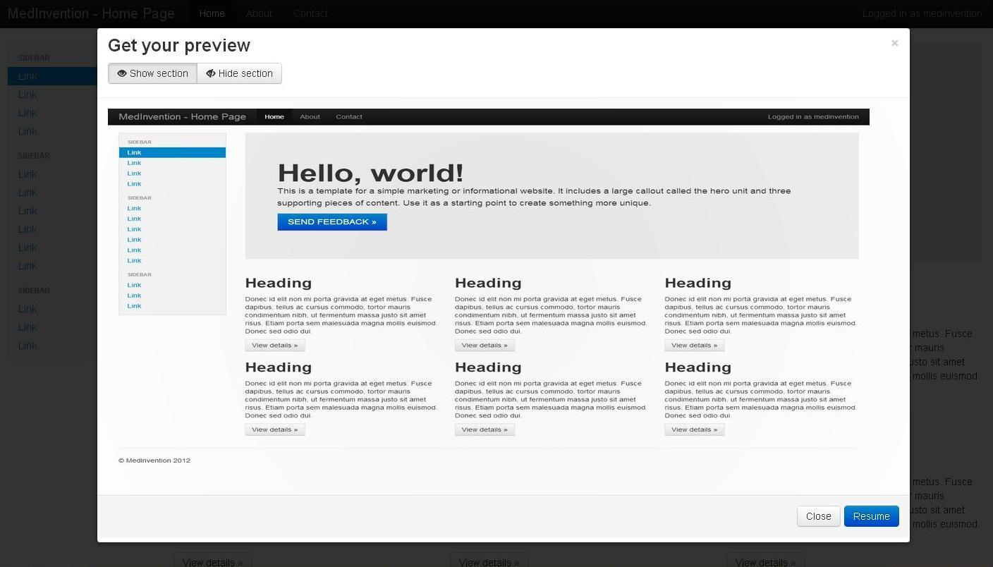 advanced feedback plugin by medinvention codecanyon