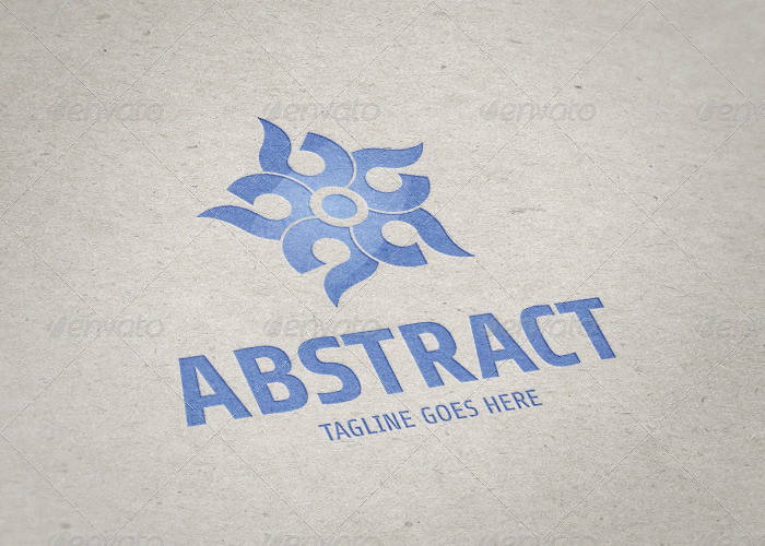 Abstract Logo #3