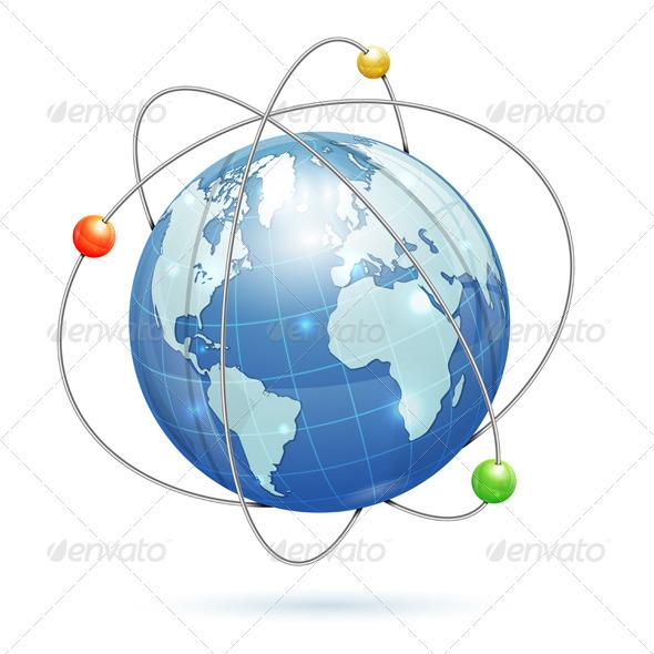 Global Communication - Communications Technology