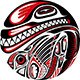 Haida Style Tattoo Design - GraphicRiver Item for Sale