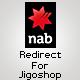 NabTransact Redirect Gateway for Jigoshop